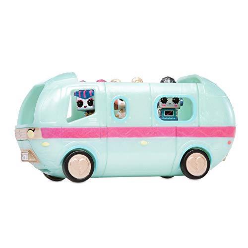 Image 9 - LOL Surprise Jouets collectionnables pour filles – Avec 5 surprises et accessoires - Tiny Toys Series 1