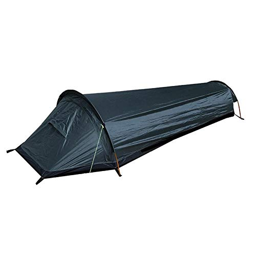 N/R Bivvy Bag, Bivy Tent, 1 Person Outdoor Camping Tent Instant Cover...