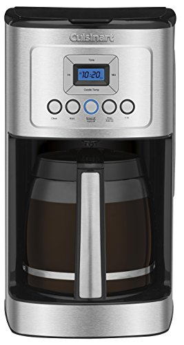 41sWJhmDDfL - 7 Best Cup Coffee Makers to Quench Your Caffeine Addiction