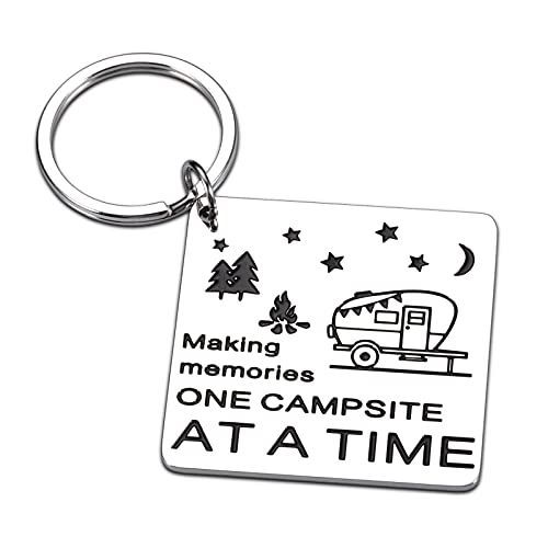 RV Decor Camping Camper Accessories Gift for Travel Trailers...