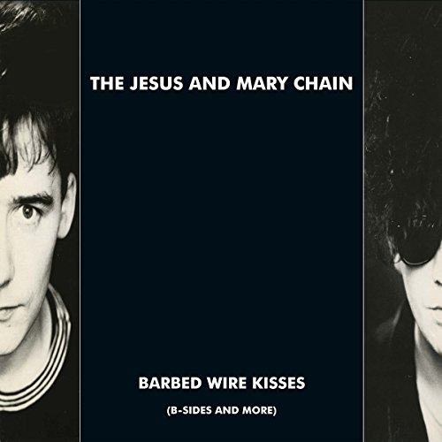 Barbed Wire Kisses [12 inch Analog]