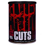 Universal Nutrition Animal Cuts 42 unidades 258 g