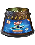 Cutter 95784 Citronella Candle, Copper, 20-Ounce