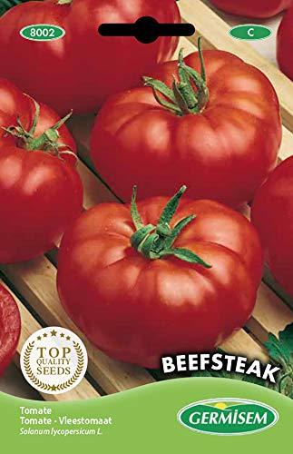 Germisem Beefsteak Semillas de Tomate 1 g