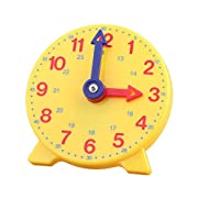 Kinder Lerntafel Uhr lernen uhr Zeit Kinder Spaß Lernen Hilfe Lern