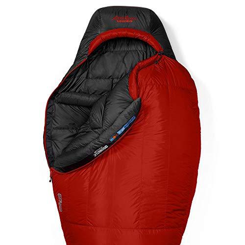Eddie Bauer Kara Koram -30 Degree StormDown Sleeping Bag