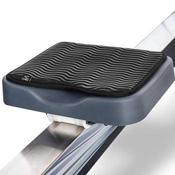 Coussin antidérapant haute performance pour rameur, conçu pour la machine Concept 2
