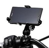 SYGN HOUSE(サインハウス) マウントシステム ABC-5 M8シリーズABCセット Smart Phone ユニバーサルホルダー タイプ3 1inch 限定ブラック 00078339