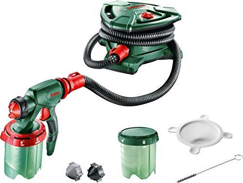 Bosch Home and Garden 603207200 Pistola a Spruzzo per Vernciatura, 1200 W, 1000 Ml