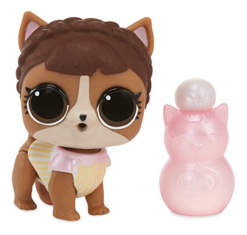 Image 2 - L.O.L. Surprise Pets Asst, Toys for Girls, 3 Years & Above, Collectible Toys, Dolls for Girls