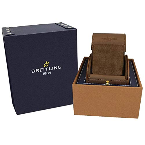 Breitling Black Dial Navitimer Super 8 B20 Automatic 46 COSC Certified 2