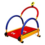 KINTNESS Fun and Fitness Exercise Equipment for Kids Treadmill Running Machine