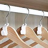 6 pièces/ensemble multifonctionnel bureau salle de bains en plastique S Type Durable...