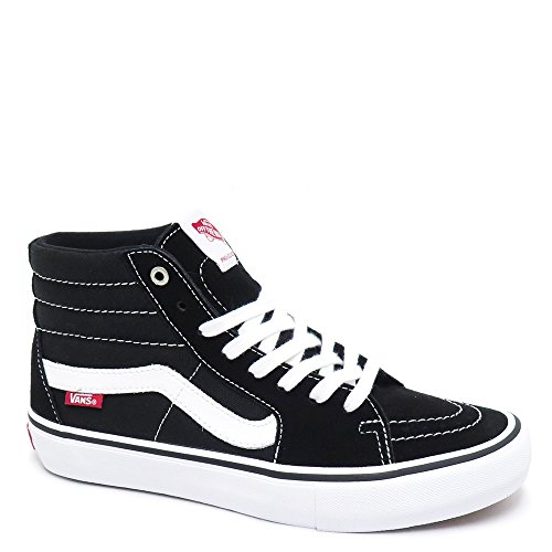 [バンズ] SHOES シューズ スニーカー SK8 HI PRO 黒/白 BLACK/WHITE(US規格) スケートボード スケボー SK...