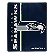 Made by Northwest Made of acrylic and polyester Measures 50x60 Item Package Weight: 3.0 pounds