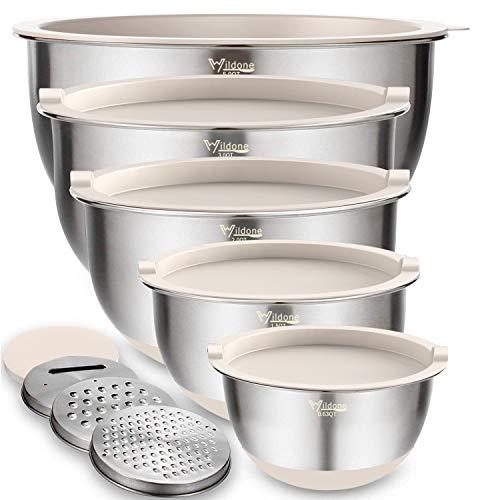 Mixing Bowls Set