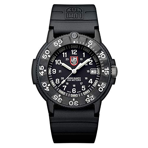 Luminox Navy Seal Taucheruhr XS.3001.F, 43 mm
