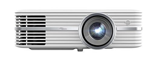 Optoma UHD50 4K Ultra High Definition Home Theater Projector 63