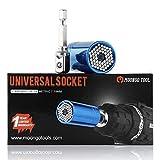 Moongo Tool Universal Socket,...