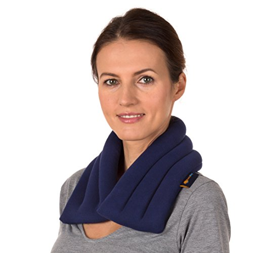 Sunny Bay Extra Long and Wide Neck Heating Wrap