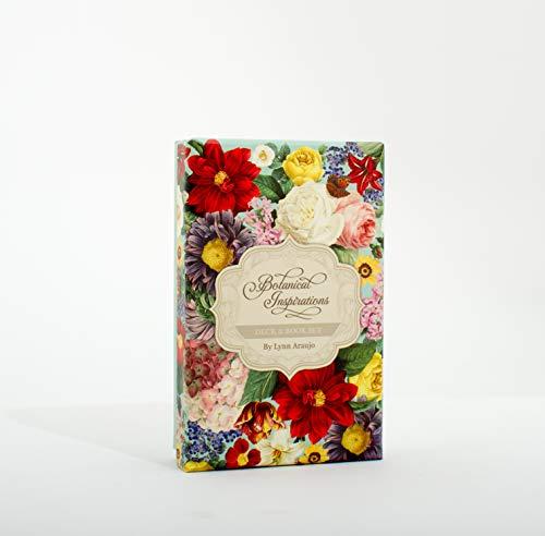 Botanical Inspirations: Deck & Book Set