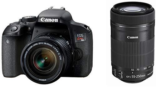 Canon デジタル一眼レフカメラ EOS Kiss X9i ダブルズームキット EOSKISSX9I-WKIT