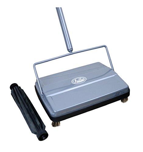 Fuller Brush 17042 Electrostatic Carpet & Floor Sweeper with...