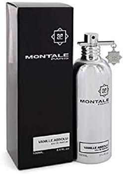 2. Montale Vanille Absolu by Montale Eau De Parfum