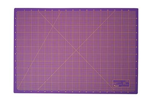 Victor Tappetino da taglio autorigenerante, formato A1, 60 x 90 cm, in diversi colori
