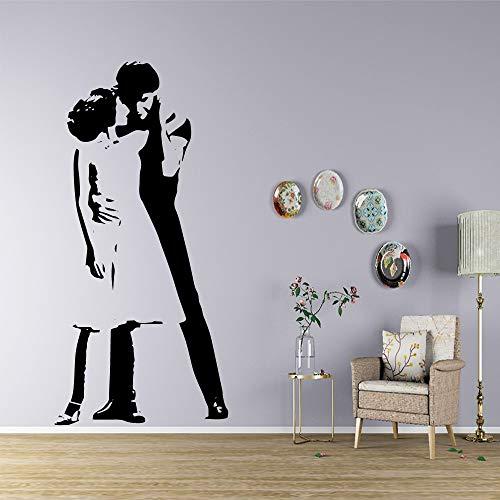 BailongXiao Cartoon Wall Sticker Wall Decoration Home Decoration Adesivo Decorativo Sticker murale...