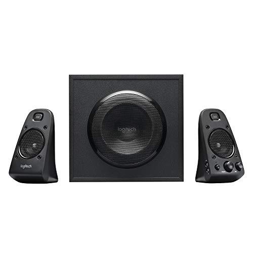 Logitech Z623 400 Watt Home Speaker...