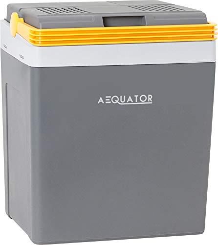 Aequator LUMI 24, Frigorifero Portatile, 24 Litri, AC/DC Frigo Portatile Termoelettrico, 12/230 V,...