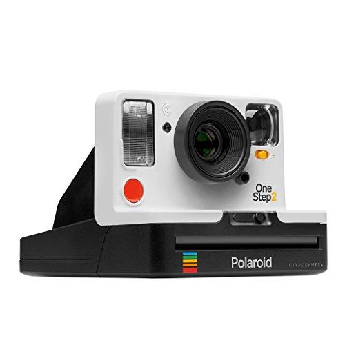 【国内正規品】 Polaroid Originals インスタントカメラ OneStep 2 VF i-Type ホワイト ビューファインダー搭載 9008