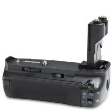 Walimex Pro Battery Grip - Empuñadura para Canon 7D, negro