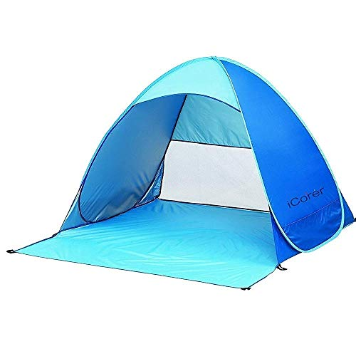 iCorer Automatic Pop Up Instant Portable Outdoors Quick...