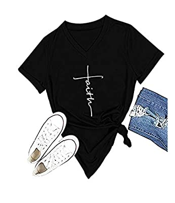 Material: 100%cotton, comfortable to wear.Note: the amazon size chart above differs from this item.(Please refer to size Chart in images or product description.) Made of soft stretchy fabric, it is quite well received by women for cool and fresh summ...