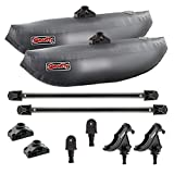 Scotty 302 Kayak Stabilizer System , White