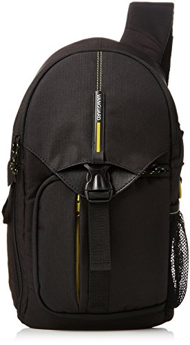VANGUARD スリングバッグ/ワンショルダー BIIN 6.2L ブラック BIIN 47 Black