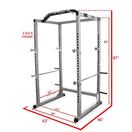 41tp+l5fGVL - Home Fitness Guru