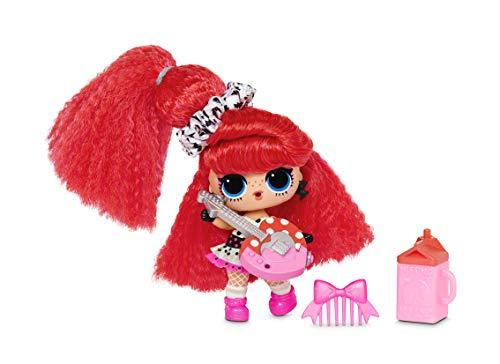 Image 3 - Remix LOL Surprise Hair Flip Dolls – 15 Surprises with Hair Reveal & Music