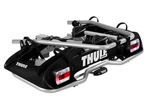 Thule EuroPower Elektrische Fahrradträger für 2 Räder, für 916...