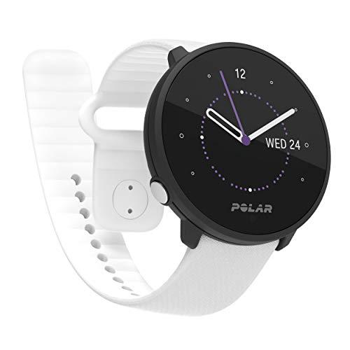 Polar Unisex's Unite Fitness Watch, White, S-L