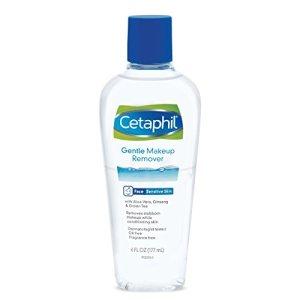 Cetaphil Gentle Waterproof Makeup Remover, 6.0 Fluid Ounce 12