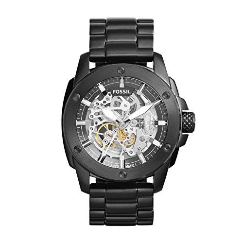 Fossil Herren-Uhr ME3080