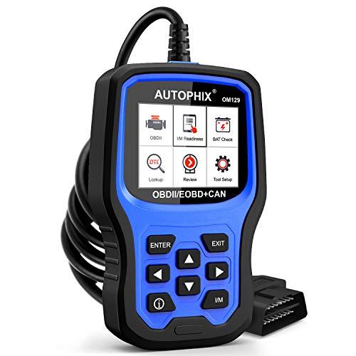AUTOPHIX Code Reader Car Diagnostic Tool