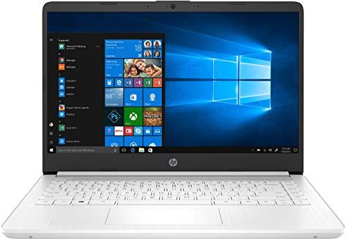 HP 14s-dq1001ns - Ordenador portátil de 14' FullHD (Intel Core i3-1005G1,...