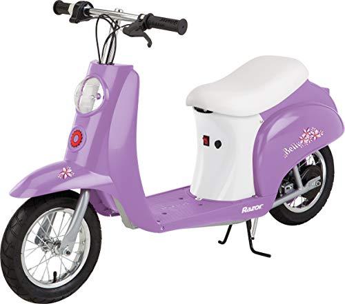 Mod Miniature Electric Scooter