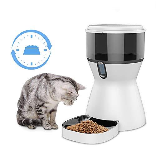 自動給餌器 わんにゃんぐるめ 給餌機 犬 猫 うさぎ エサ 自動やり ペット用品 フード ご飯 自動食器 ご留守...