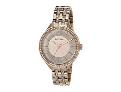 Fossil 36 mm Suitor BQ3472 Pastel One Size