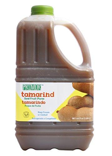 Natural Fruit Puree (Tamarind)
